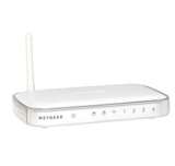 Принт-сервер NetGear 54 Mbps 802.11g Wireless Printserver