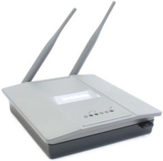 D-Link 108Mbps Wireless Access point, 1-UTP,WDS,WPA2, (802.11g+/b) (DWL-3500AP)